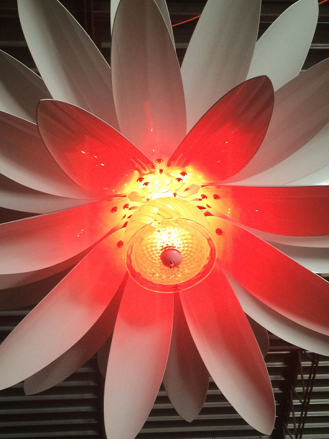 Flower Light