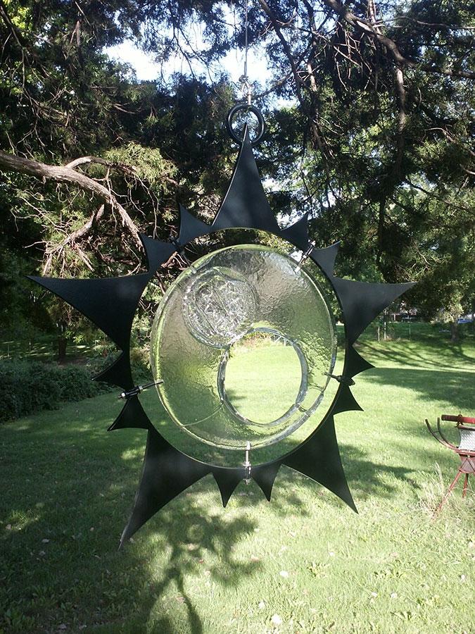 Iron Sun Art